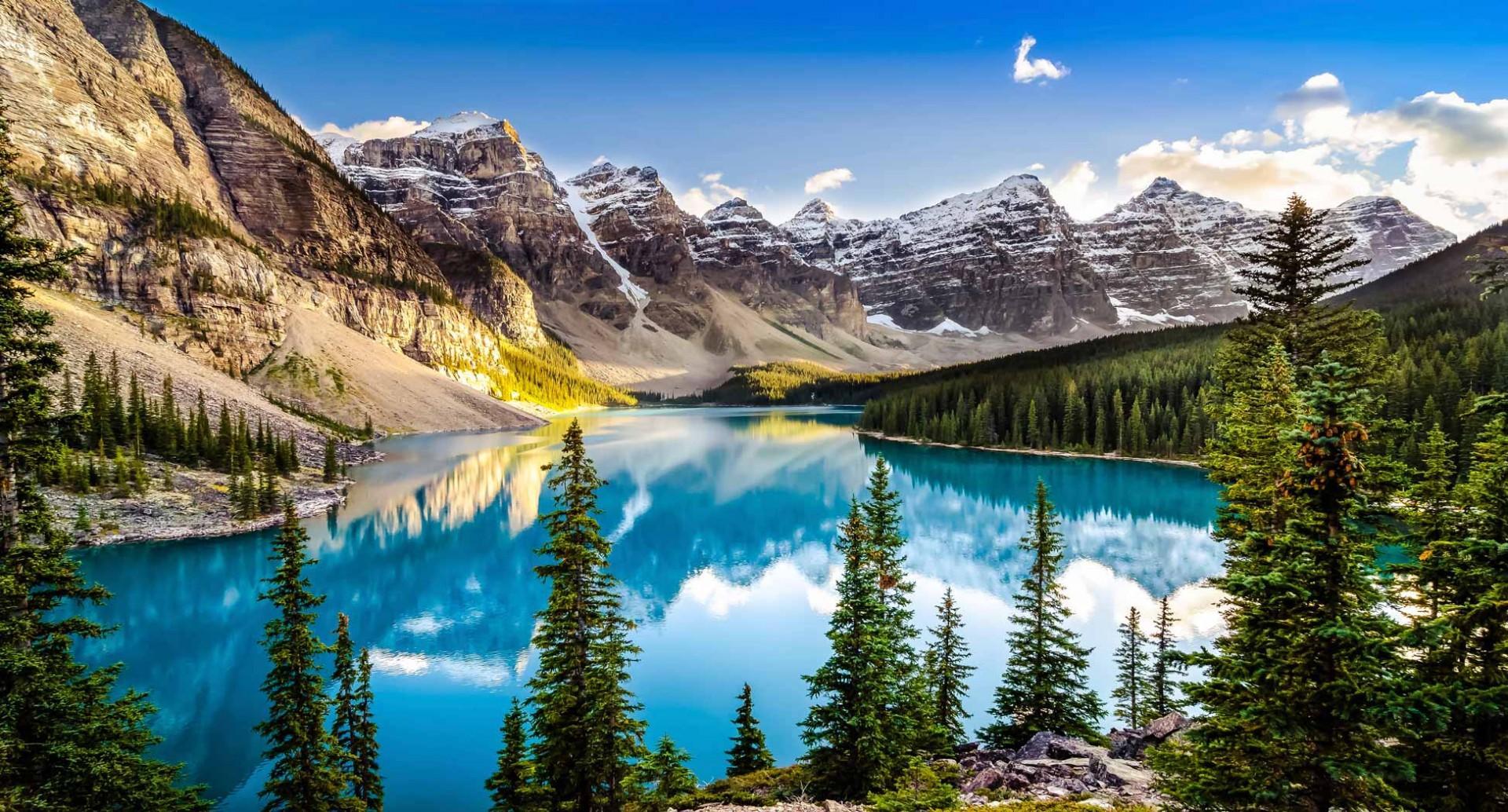 Hotels In Alberta Canada
