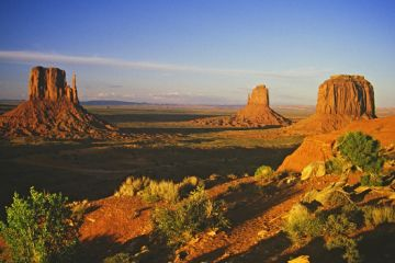 Monument Valley Get It Across Marketing und PR