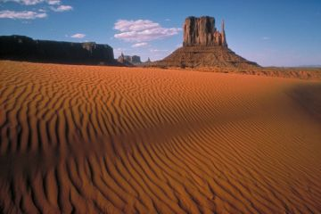 Monument Valley Navajo Tribal Park Utah Office of Tourism