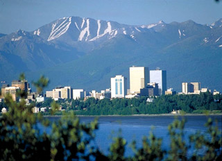 Tourweb/USA/Alaska-Anchorage