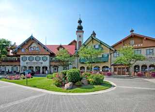 Tourweb-Fernweh-Angebote/USA/GreatLakes/Frankenmuth