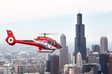 Tourweb-Fernweh-Angebote/USA/Illinois/Ausflüge/Helicopter