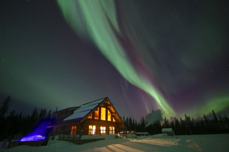 Tourweb-Fernweh-Angebote/Kanada/Hotel/Whitehorse/NorthernLightsResort&Spa/Ext.