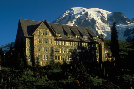 Tourweb-Fernweh-Angebote/USA/Hotels/Washington/MtRainier/ParadiseInn