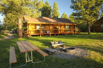 Nordwestern/ Flaming Gorge/Red Canyon Lodge 2