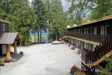 Tourweb-Fernweh-Angebote/USA/west glacier/motel lake mcdonald 1