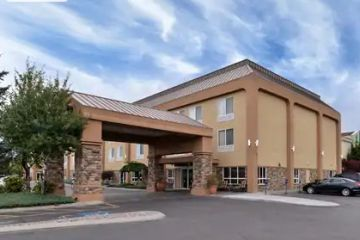 Tourweb-Fernweh-Angebote/USA/Idaho Falls/Hampton Inn 1